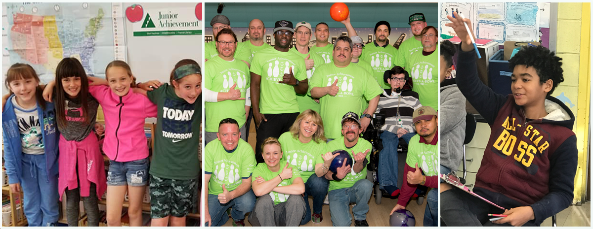 The 35th Annual Achieve-A-Bowl